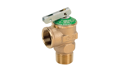 Jomar Valve - Lead Free Specialty Products